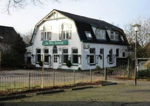 Witte Herbergh - Foto: vandenbrinkproperty.nl